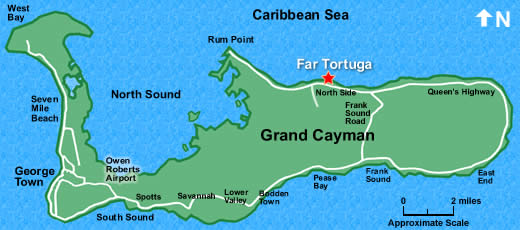 Cayman Islands All Inclusive With Airfare